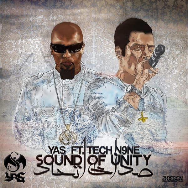 Sound Of Unity (Ft  TECH N9NE)   IRHits - Free Download / Listen
