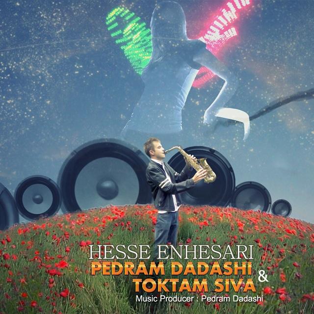 Hesse Enhesari (Ft Toktam Siva)   IRHits - Free Download / Listen