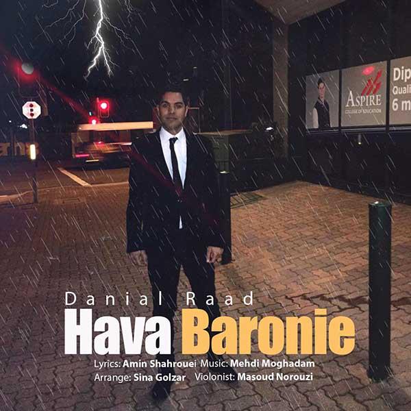 Danial Raad – Hava Baroonie