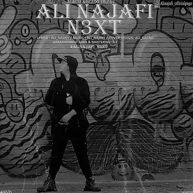 Ali Najafi – N3xt