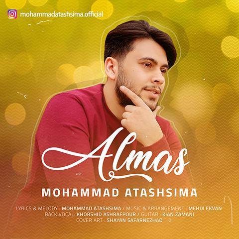Mohammad Atash Sima – Almas